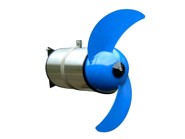 qjb系列潜水搅拌机